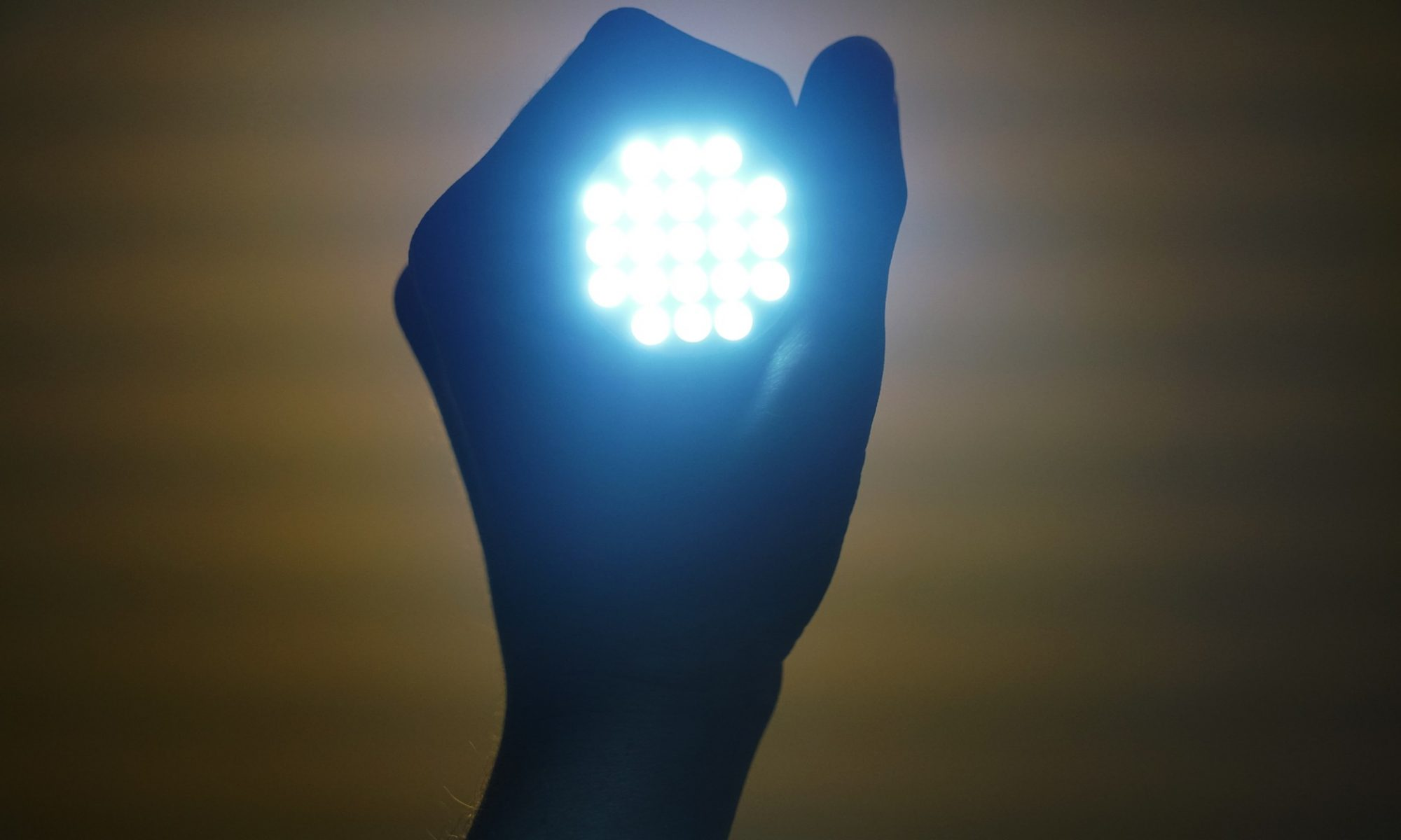 Taktikai lámpa